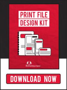 Print File Design Kit